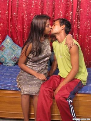 Indian nude girls. Hot teen sucking dick - XXX Dessert - Picture 5