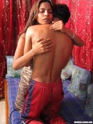 Indian nude girls. Hot teen sucking dick - XXX Dessert - Picture 12