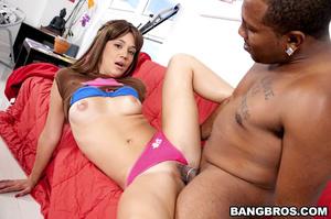 Big cock sex. Abby. - XXX Dessert - Picture 7