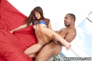 Big cock sex. Abby. - XXX Dessert - Picture 11