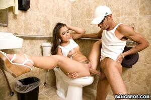 Real interracial sex. Kristina loved rid - XXX Dessert - Picture 16