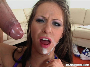 Large penis. Roxxx can suck a mean one.  - XXX Dessert - Picture 18