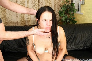 Disgraced porn. Pregnant whore most degr - XXX Dessert - Picture 10