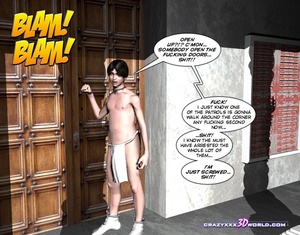 Adult 3d. Crazy xxx 3d world. - XXX Dessert - Picture 2