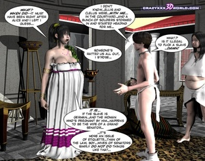 Adult 3d. Crazy xxx 3d world. - XXX Dessert - Picture 6