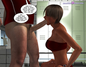 Sex3d. Crazyxxx3dworld. - XXX Dessert - Picture 11