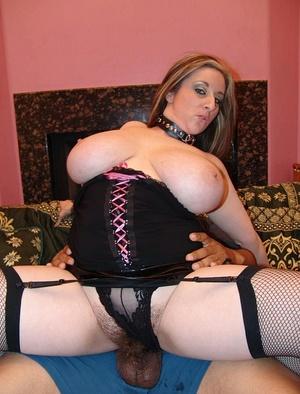Horny hairy. Stacked blonde Kitty unleas - XXX Dessert - Picture 15