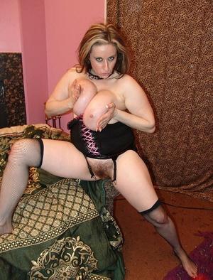 Horny hairy. Stacked blonde Kitty unleas - XXX Dessert - Picture 19