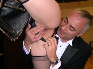 Hardcore porn cheap british prostitute shagged a sen-3742