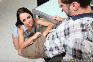 Hot mom sex. Kristina Rose fucks the nex - XXX Dessert - Picture 7