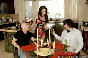 Xxx housewive. Jessica Jaymes getting fu - XXX Dessert - Picture 5