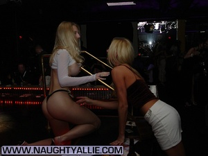 Milf xxx. Amateur Blonde With Big Tits I - XXX Dessert - Picture 1