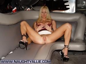 Milf xxx. Amateur Blonde With Big Tits I - XXX Dessert - Picture 14