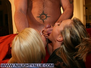 Xxx milf. Two Hot Wives Share Husbands S - XXX Dessert - Picture 12