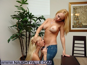 Milf porn. Hot Drunk Wives Get Frisky An - XXX Dessert - Picture 4