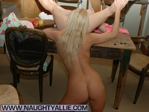 Milf sex. Wives Play Strip Checkers Then - XXX Dessert - Picture 9