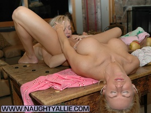 Milf sex. Wives Play Strip Checkers Then - XXX Dessert - Picture 15