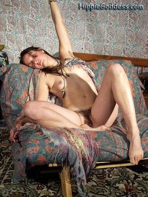 Erotika. One of the original Hippie godd - XXX Dessert - Picture 4