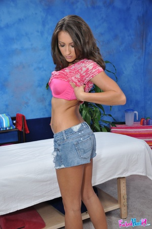 18 teen porn. Hot and sexy 18 year old b - XXX Dessert - Picture 2