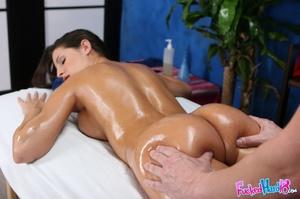 Sex massages. Gorgeous 18 year old cutie - XXX Dessert - Picture 7