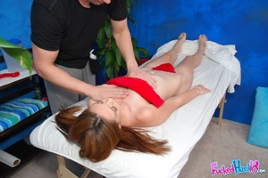 Teen porn girls. Hot and Horny 18 year o - XXX Dessert - Picture 6
