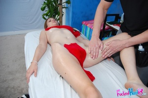 Teen porn girls. Hot and Horny 18 year o - XXX Dessert - Picture 7