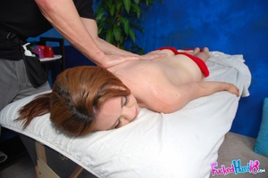 Teen porn girls. Hot and Horny 18 year o - XXX Dessert - Picture 9