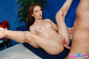 Teen porn girls. Hot and Horny 18 year o - XXX Dessert - Picture 14
