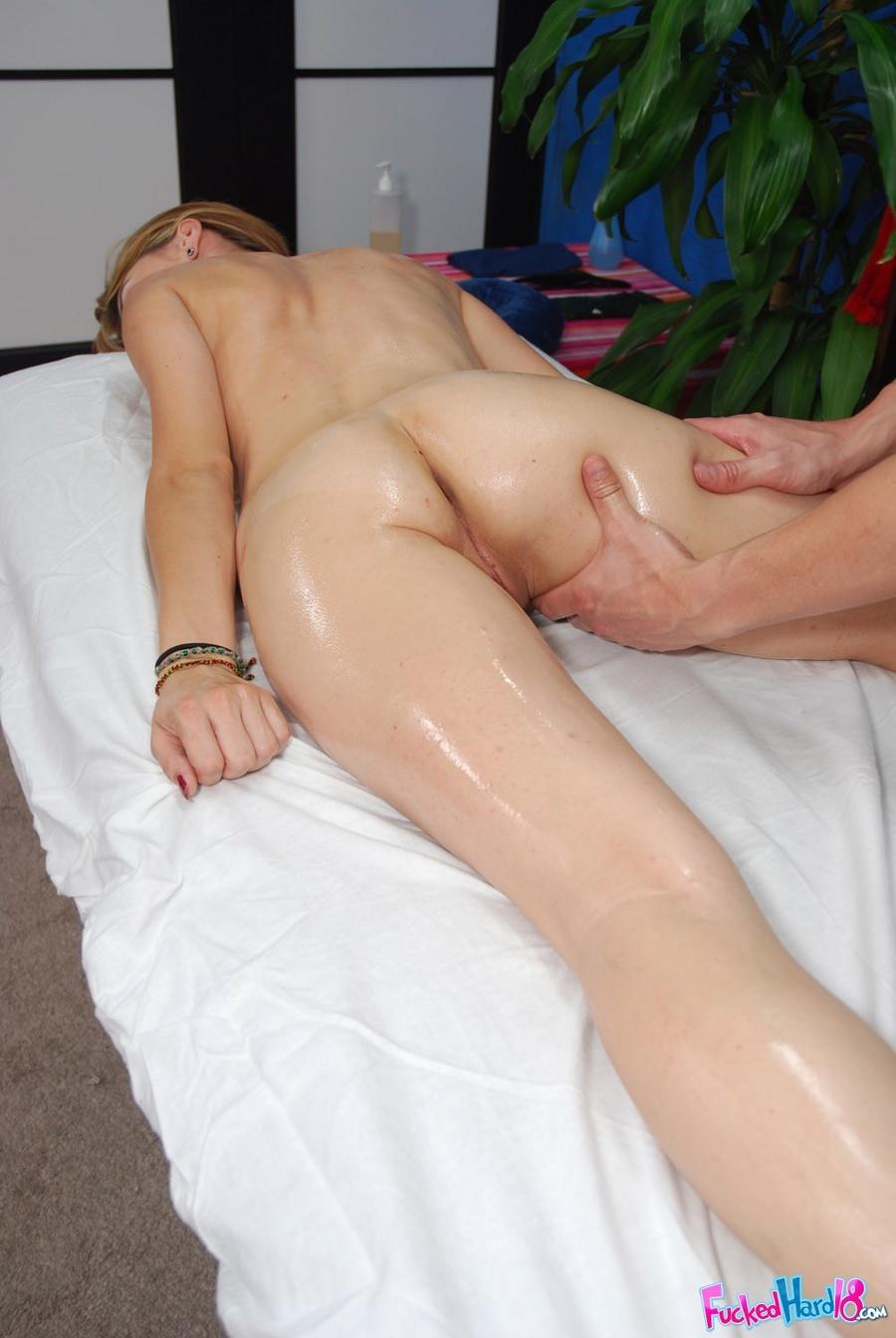 18 Massage Sex sex massages. cute 18 year old dirty blonde - xxx dessert