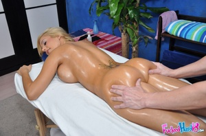 Sex massage porn. Hot and sexy 18 year o - XXX Dessert - Picture 8