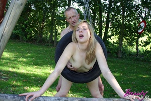 Young old porn. Old senior fucking cute  - XXX Dessert - Picture 4