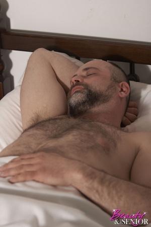 Older man young women sex. Horny senior  - XXX Dessert - Picture 1