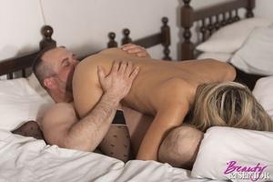 Older man young women sex. Horny senior  - XXX Dessert - Picture 9