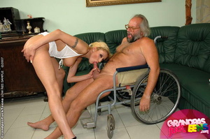 Young old xxx. Enormous titted blonde nu - XXX Dessert - Picture 5