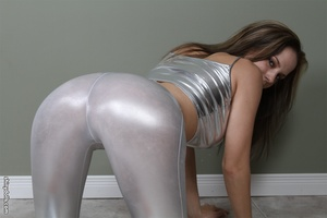 Hot latex. ShinyDolls. - XXX Dessert - Picture 15