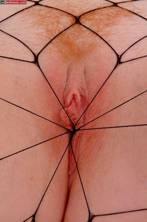 Red head galleries. 16 Different Flaming - XXX Dessert - Picture 5