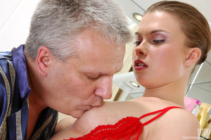 Young old xxx. Yummy girl in provoking r - XXX Dessert - Picture 10