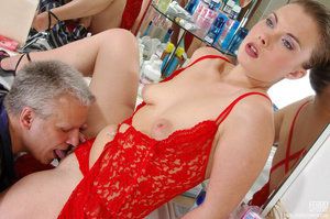 Young old xxx. Yummy girl in provoking r - XXX Dessert - Picture 12