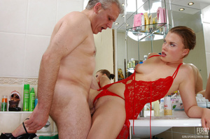 Young old xxx. Yummy girl in provoking r - XXX Dessert - Picture 19