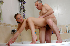 Young old porn. Yummy naked cutie spied  - XXX Dessert - Picture 19
