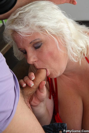 Bbw sex. The photographer is enchanted w - XXX Dessert - Picture 6