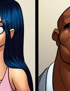 Comics sex. I've got smth more abusive for you!