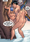 Comic sex galleries. I love you, BUCK.