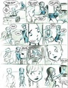 Porn comic. Hey! Do you remember the time that your thing accidentally