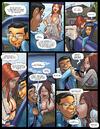 Comics sex. Mmmmm, What a piece of ass!