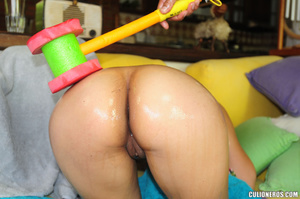Sexy latinas girls. Nasty latina mom in  - XXX Dessert - Picture 11