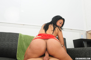 Hot latina girls. Latina wife with big m - XXX Dessert - Picture 15