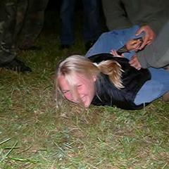 Submissive beginners in light bondage - Unique Bondage - Pic 2
