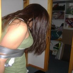 Young submissive sluts tied and bound - Unique Bondage - Pic 9