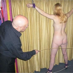 Bound and immobilised for her masters - Unique Bondage - Pic 5